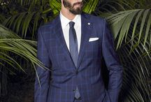 Luigi Bianchi Mantova Sartoria -FW 15/16 collection