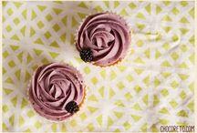 Portfolio Cupcakes