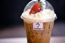 Best Cafés in Bangkok / Get up to 50% OFF on a selection of high standard cafés.