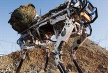 Roboty / Referencje do ronotów