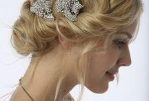 Hair and dress ideas