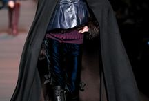 FW2011 Capes and ponchos / by OfGods&Geeks