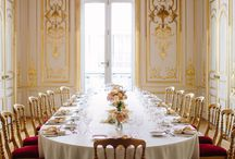 Paris intimate wedding