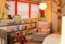 Titi's room