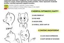 [Anatomia] Antro Animal Furry