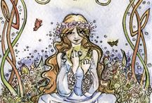Beltane - May 1st / Beltane (May Day) Ideas and Celebrations for Pagan, Wicca, Witch #Beltane #Pagan #Wiccan