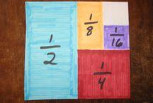 P6 numeracy
