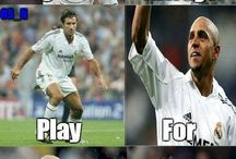 real madrid cf / real madrid