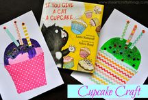 Stories/crafts / by Brooke Greenstreet