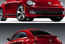 Volkswagen Beetles ♤