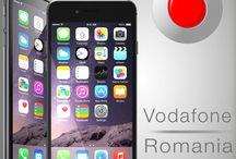 Unlock Romania iPhone 6 Plus 6 5s 5c 5 4s 4 / This is official service to Unlock Vodafone Romania iPhone 6 5s 5c 5 4s 4 permanent via imei vode.