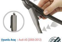 Bosch Silecek Ürünleri / Sitemizdeki bazı Bosch Silecek ürünleri.