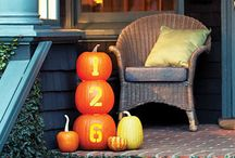 Halloween How-to!