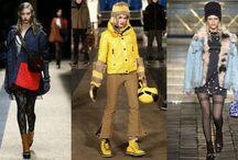 Geci la moda toamna - iarna 2016-2017