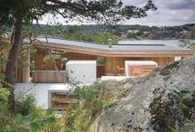 Norge arkitektur