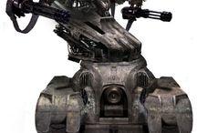 Terminator T1