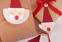 yilbasi hediye paketi