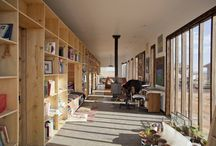 Building It Inside Out / Interior Hacks and Likes / by Londa Van Kirk