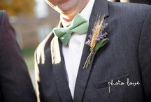 {Our Work: flowers to wear} / A collection of our boutonnieres, corsages and floral crowns by Rose of Sharon Floral Designs.   http://www.roseofsharon-eventflorist.com/