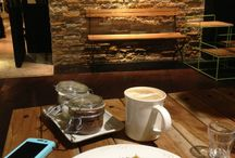 Hang Out / Kopi Kitchen Lippo Mall Kemang