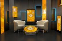 - Design - Television Studio