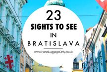Bratislava Travel - Bratislava Experience / Learn about the real Bratislava, what you don't see in other tourist pages.  Enjoy Bratislava like locals do.  Avoid tourist traps and know where to go and when.