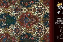 Bagdad Oriental Rugs Images