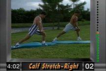 Rutinas y ejercicios / En forma