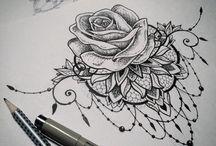 tattoo wish list