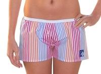 Culottes shorty Torpille / Parce que les femmes portent aussi la culotte ! / by Delphine Desmarets