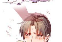 ♥ Touken Ranbu ♥  / ♥Hasebe♥