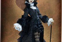 muñecas 3d