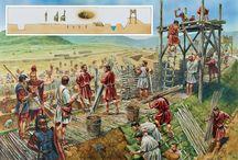 Fortificaciones Romanas