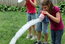 Kid's Ideas / Fun Ideas for Kids!!