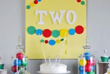 Birthday ideas / by Amber Bryan