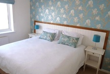 Sea Fizz holiday apartment, Brighton Marina / Sea Fizz is our chic, genuinely family friendly holiday apartment on Brighton Marina. / by Let's Unwind