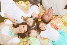 Family photography / by Mandy Suro