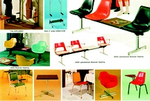 Vintage Products and Advertising / by KI Furniture
