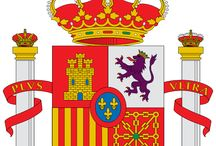 Almanach de Saxe Gotha - Kingdom of Spain - House of Bourbon / Spain, officially the Kingdom of Spain (Spanish: Reino de España), is a sovereign state and a member of the European Union located in southwestern Europe on the Iberian Peninsula.  Official website of the Spanish Royal Family: http://www.casareal.es/ES/Paginas/home.aspx  Almanach de Saxe Gotha Page: http://www.almanachdegotha.org/id36.html