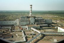 Chernobyl Nuclear Power Plant Disaster(26 April 1986) / The Chernobyl disaster was a catastrophic nuclear accident that occurred on 26 April 1986 at the Chernobyl Nuclear Power Plant in the town of Pripyat, in Ukraine (then officially the Ukrainian SSR)