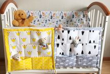 bed for newborn