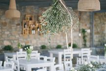 Wedding | Locations / Inspiration for your beautiful, elegant, bright or cozy wedding location. Get some ideas for your dream place.