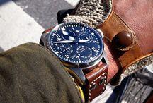 hodinky pro Gangiho