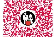 QR Codes / by TGIF