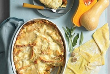 fall cooking inspiration / by Kate N