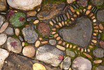 mozaiki z kamieni