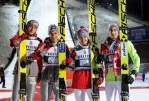 Skijumpers