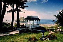 Mendocino Coast BnB