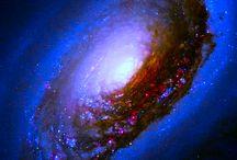 Galaxy/Milky way