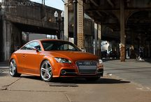 Audi TT / Unique, distinctive, unmistakably Audi - it challenged the notion of what a sports car should be. Audi following Vorsprung durch Technik created the next generation Audi TT. Everything that was great about its predecessor made greater.